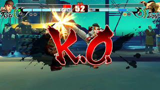 Download  Street Fighter IV v1.00 Full Apk + Data Android
