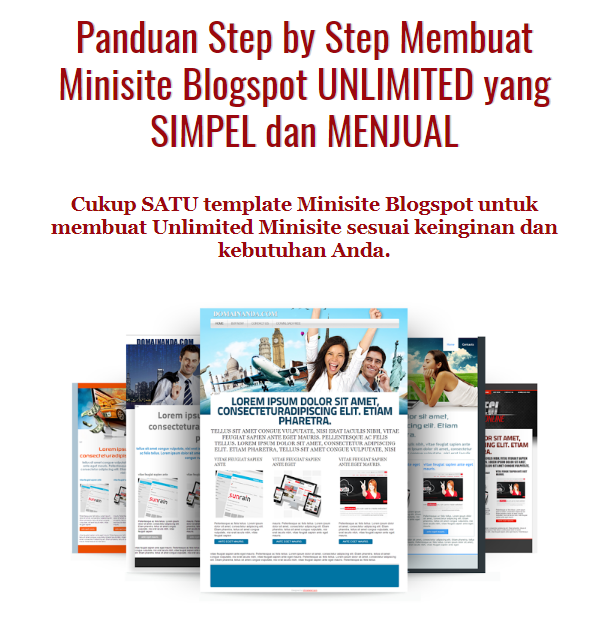 Pretty Template Landing Page Blo Pictures >> Strap Blog Seo ...