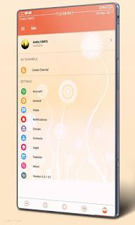 Download Mod BBM Transparan 2017