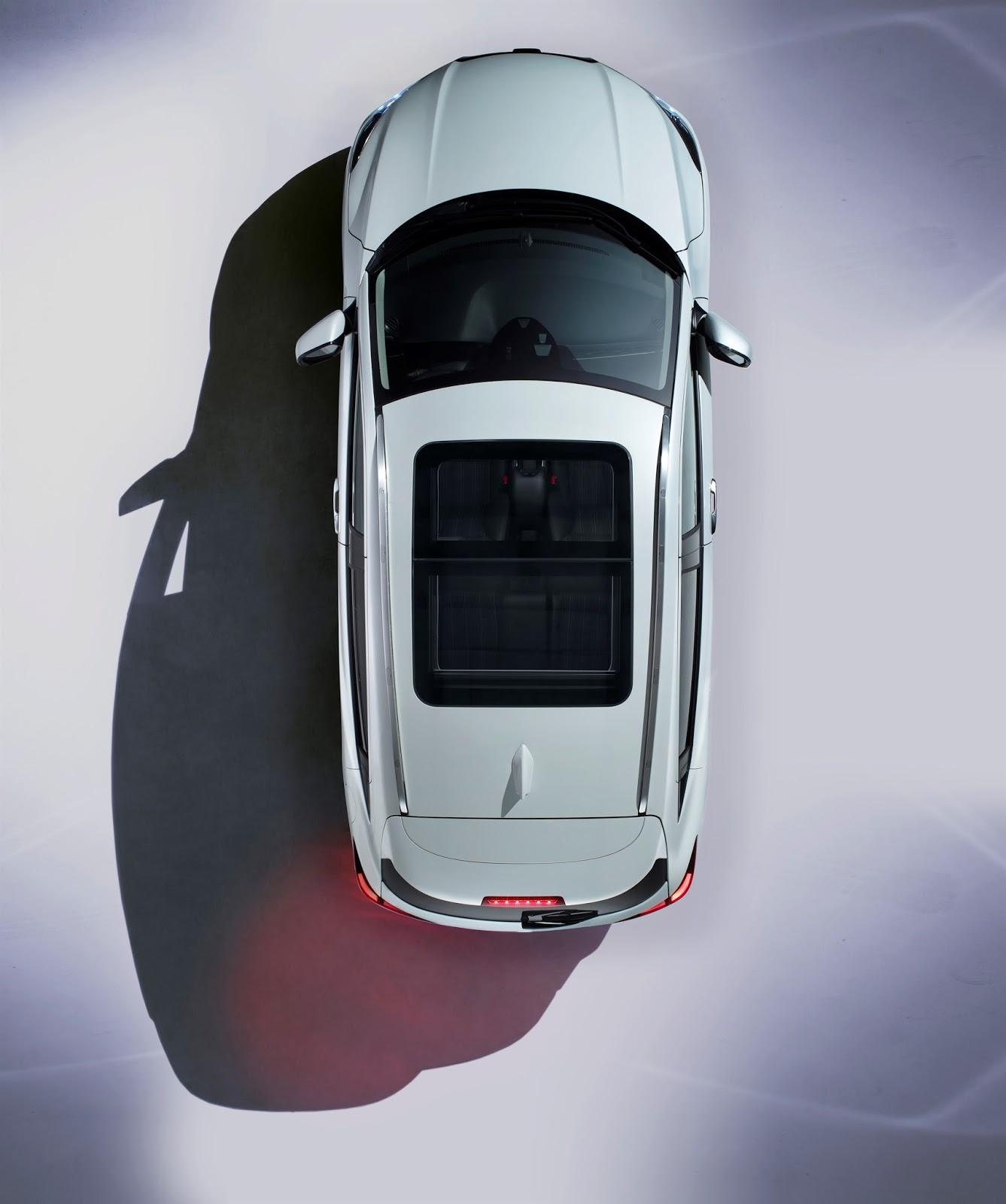 40679 2015 Honda HR V Νέο Honda HR-V : Το πολυμορφικό SUV