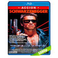 Terminator (1984) BRRip 1080p Audio Dual Latino-Ingles