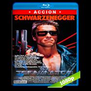 Terminator (1984) BDRip 1080p Audio Dual Latino-Ingles