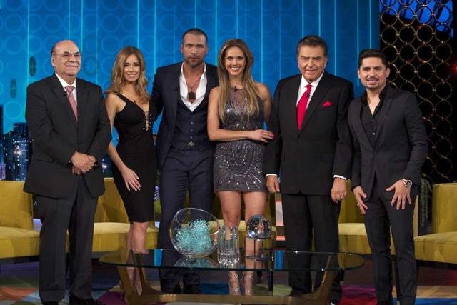 Telemundo cancela programa de Don Francisco