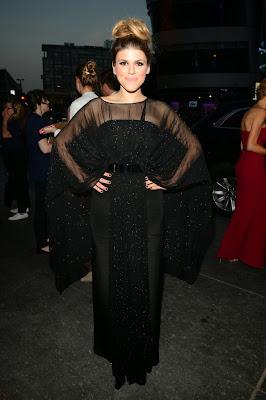 People's Choice Awards 2014 Molly Tarlov