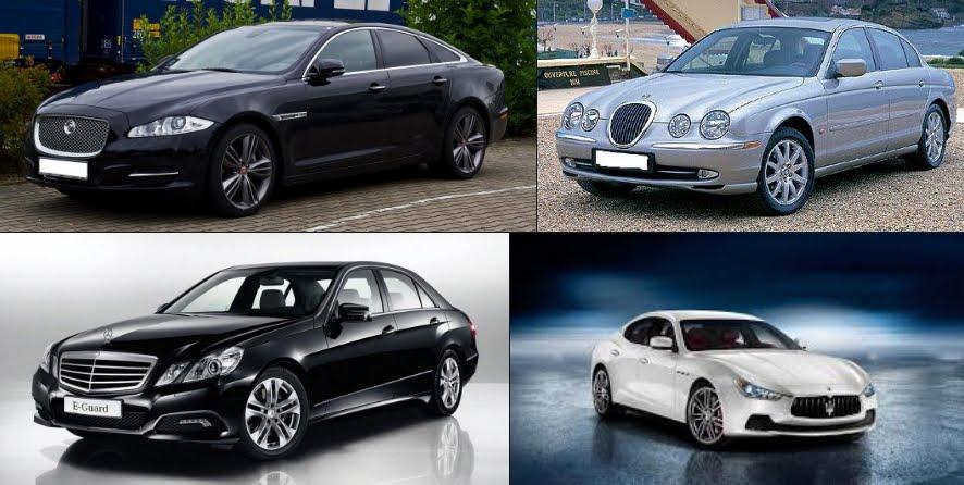Auto usate: oggi ci sono anche quelle di lusso.