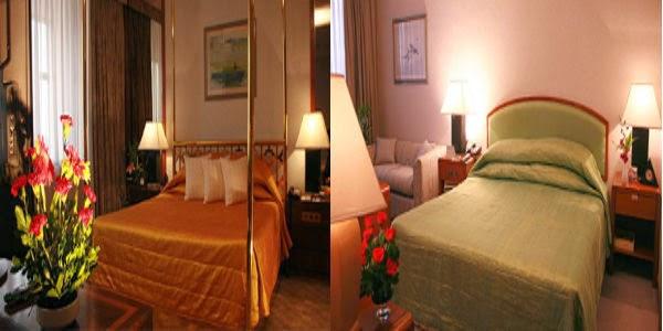 Room rates of Hotel Pan Pacific Sonargaon in Dhaka