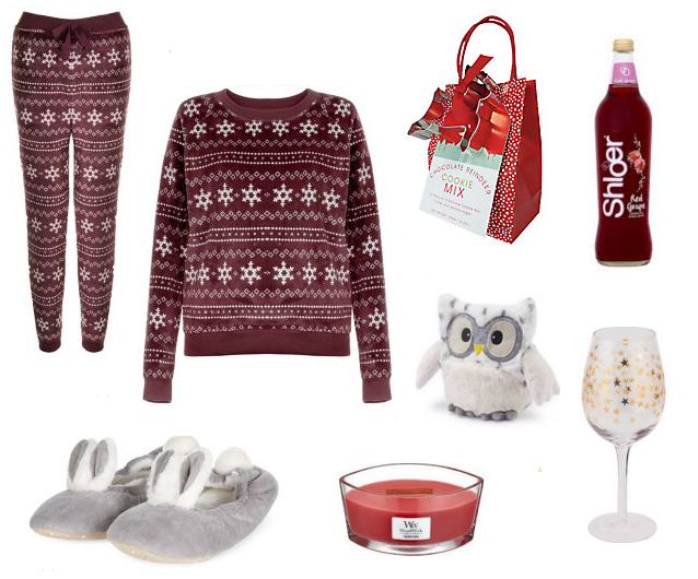 Cosy Night in Hampers