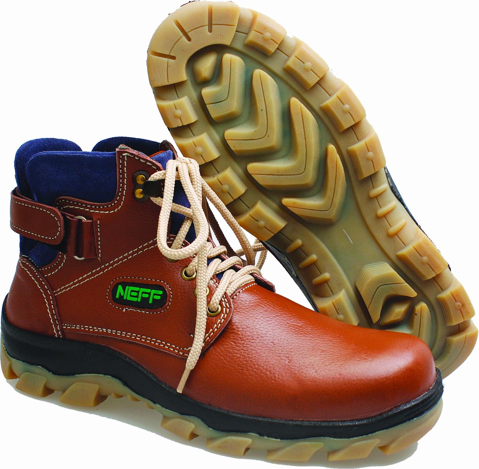 Sepatu Gunung Cibaduyut, Sepatu Cibaduyut Online, Sepatu Gunung Kulit, Grosir Sepatu Gunung Murah