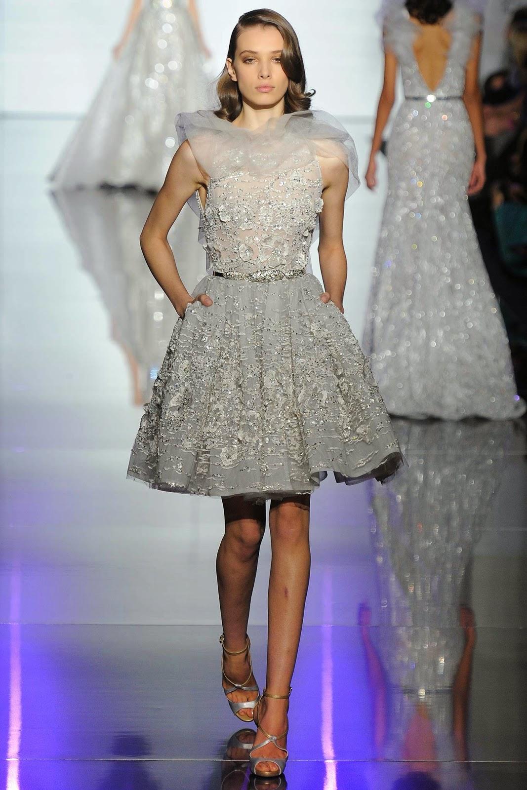 fashioncollectiontrend: Zuhair Murad 19 Kollektion, Zuhair Murad