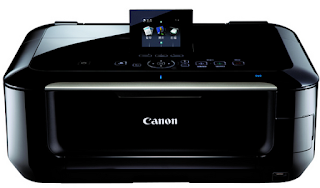 Canon PIXMA MG6280- -The MG6280 PRINTER is amongst the best-equipped image inkjet MFPs about, with five dye-based inks for image printing,
