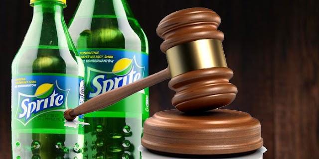 SPRITE कोल्ड ड्रिंक में कीड़ा निकला, उपभोक्ता फोरम ने ये फैसला सुनाया | MP NEWS