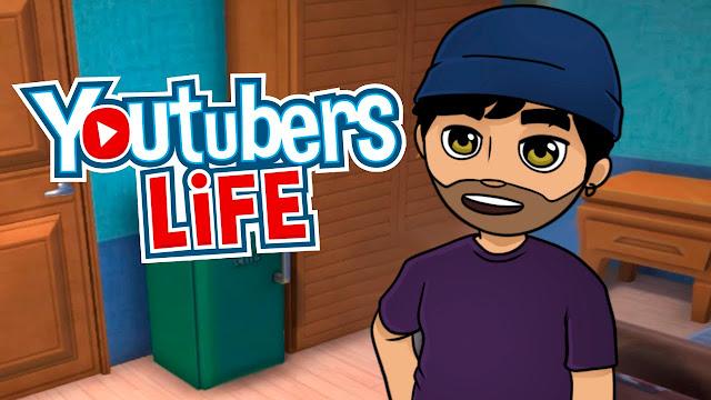 تحميل لعبة Youtubers Life كاملة برابط مباشر