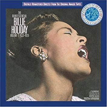 everythingsgonegreen Classic Album Review Billie Holiday - The