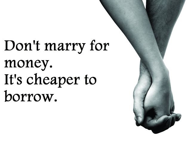 funny quotes on wedding