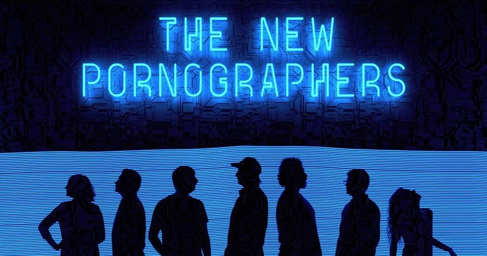 Broken Hearted Toy: The New Pornographers - Whiteout ...