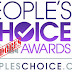 Vencedores do People's Choice Awards 2013