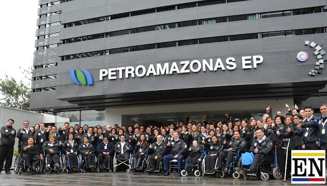 petroamazonas deuda millonaria proveedores