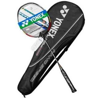 Harga Raket Badminton Yonex