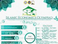 Universitas Airlangga Gelar Islamic Economics Olympiad 2017 Tingkat SLTA