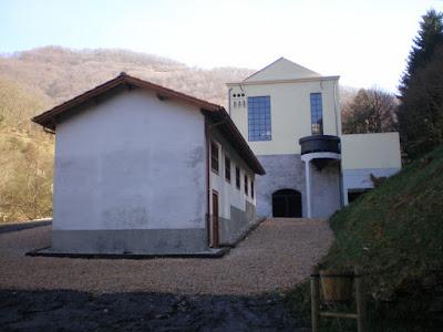 Lavaderos del Xagarin, Quirós