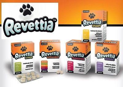 tabletki na wypadanie sierści u psa rossmann
