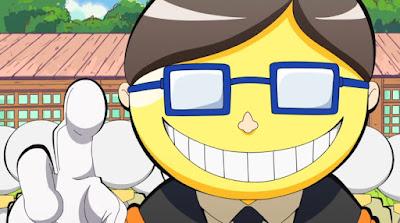 Koro-sensei Quest! Episode 7 Subtitle Indonesia