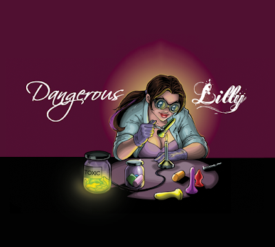 Dangerous Lilly