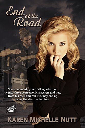 End of the Road by Karen Michelle Nutt