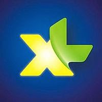 Logo PT XL Axiata
