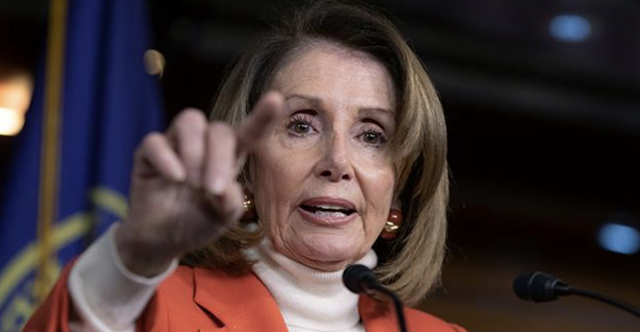 Democratic Congresswoman: Dems Who Vote For Pelosi Could Pay Dearly In 2020