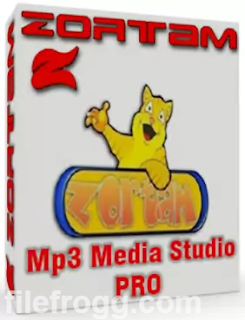 Zortam Mp3 Media Studio Pro terbaru 2016 Full version