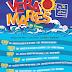 Festival Verão Mares de Conde 2020 apresenta música, dança e teatro na Praça do Mar em Jacumã