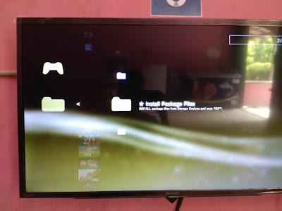 Mengubah PS3 OFW Menjadi PS3 HAN Offline 20