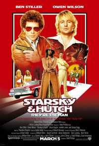 18+ Starsky and Hutch 2004 Dual Audio 300mb Hindi - Eng Full BrRip