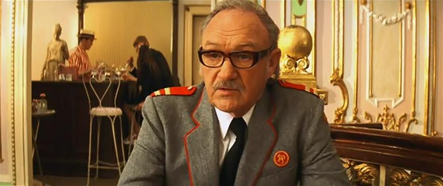 cc32442ba1d92 Best Actor  Alternate Best Actor 2001  Gene Hackman in The Royal ...