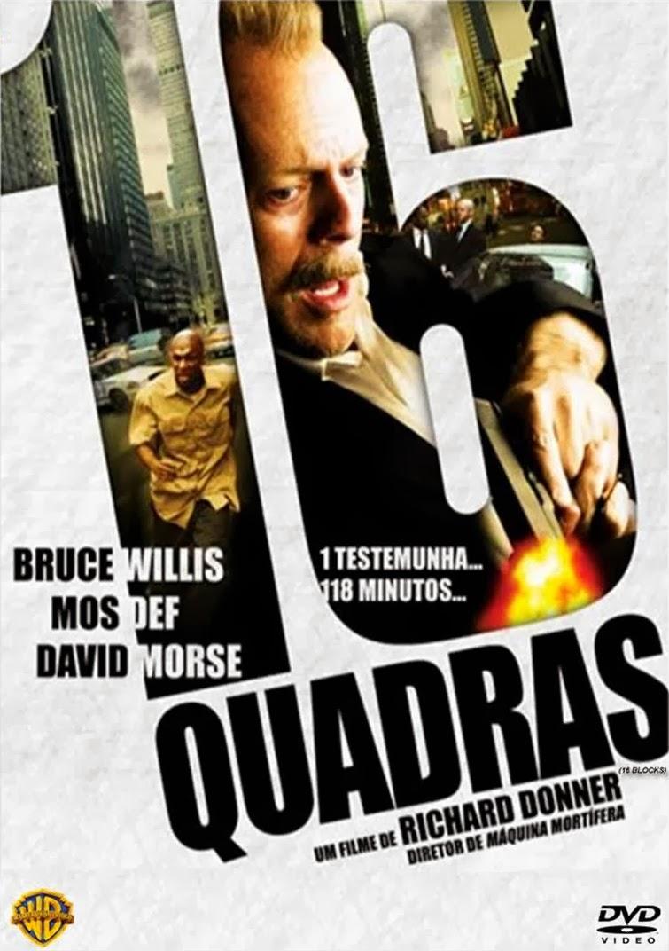 16 Quadras – Dublado (2006)