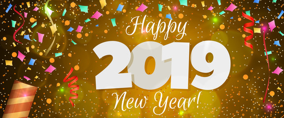 Best Happy new year 2019 Messages