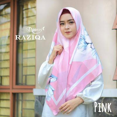 New Arrival Instan Raziqa limited edition