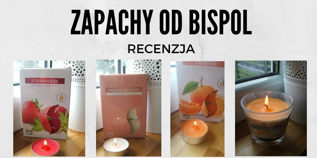 Zapachy od Bispol