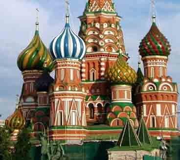 Αποτέλεσμα εικόνας για Έκτισαν ναό της πανθρησκείας στην Ρωσία!