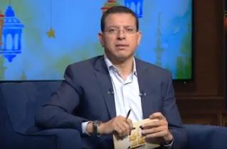 برنامج رأى عام حلقة الاثنين 5-6-2017 مع عمرو عبد الحميد