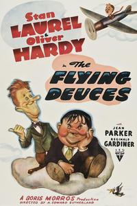 Watch The Flying Deuces Online Free in HD