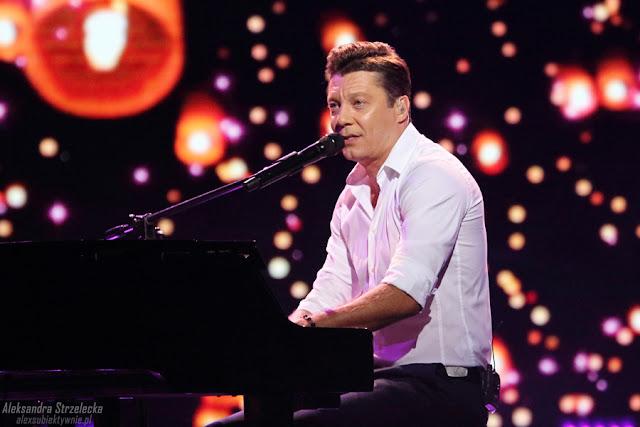 Mariusz Totoszko - koncert, festiwal, na żywo