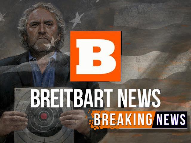 Breitbart News Alert - Marlow: Tech Monopolies Trying to Beat Trump