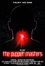 The Puppet Masters - Watch Ailen Master Online Free 1994 Putlocker