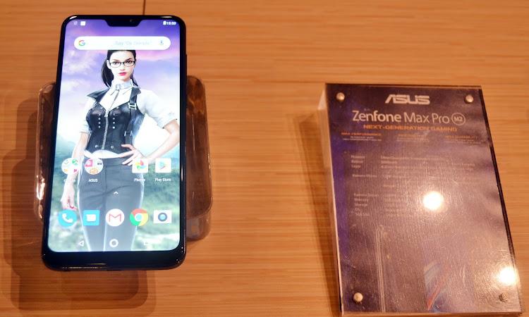 ASUS Hadirkan Zenfone Max Pro M2 Dengan Segala Perbaikan di Semua Sisi