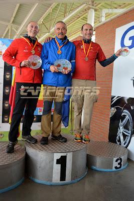 Campeonato de España Tiro con Arco Aranjuez