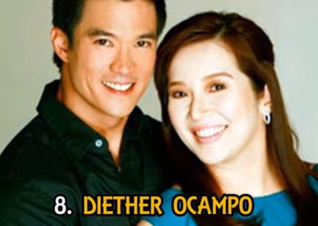 The Dating History Of Kris Aquino That Will Surely Blow Your Mind!