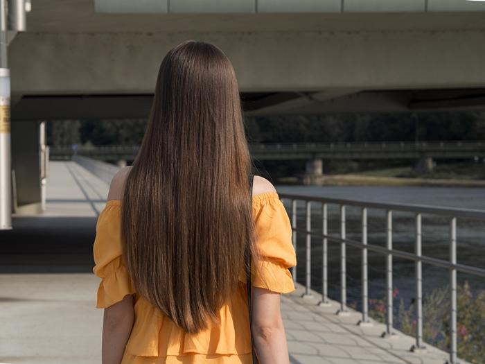 jak dbać o włosy blog