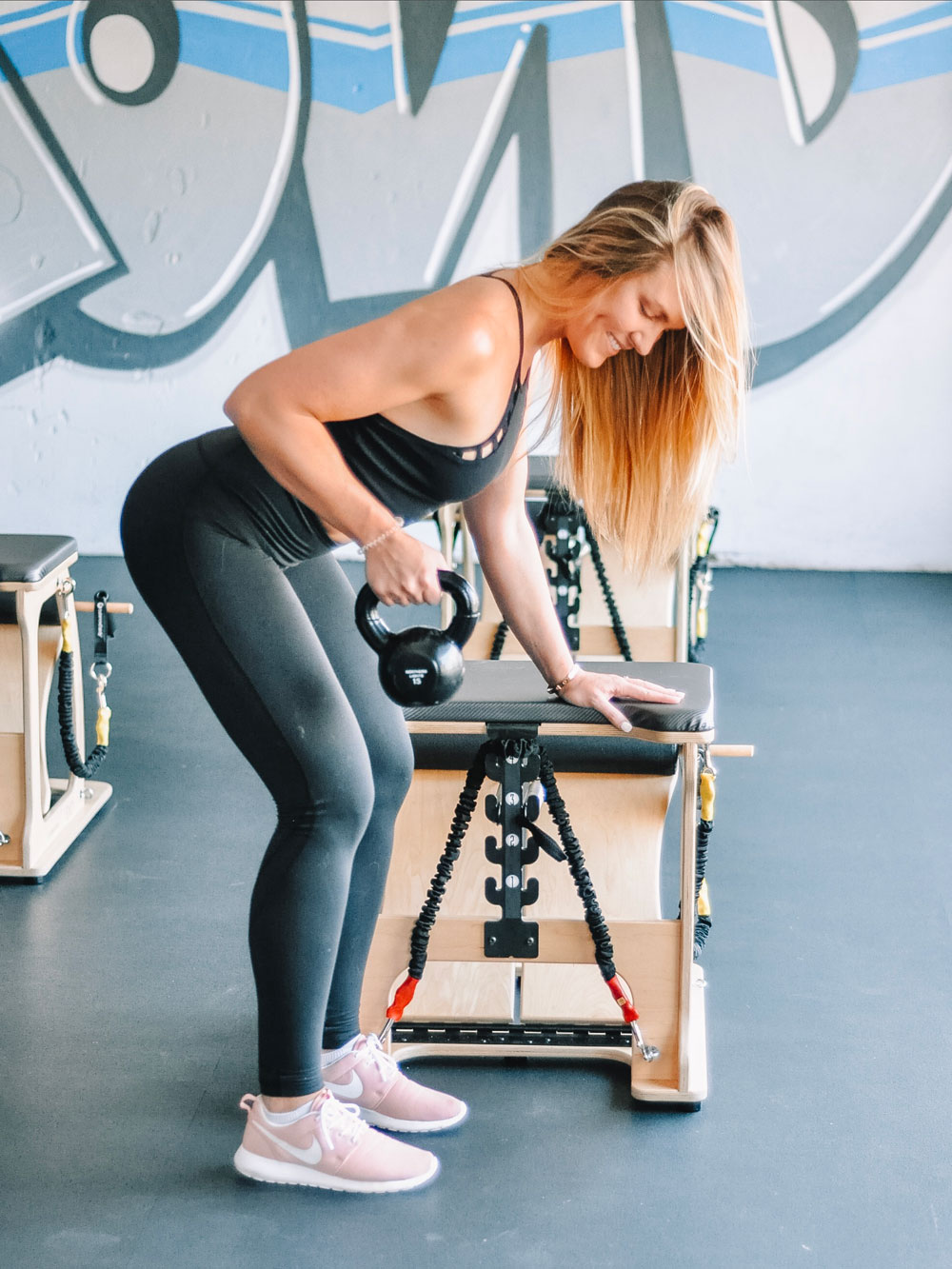 okc fitness class